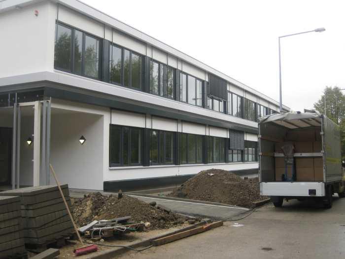 Technische Hochschule Aachen