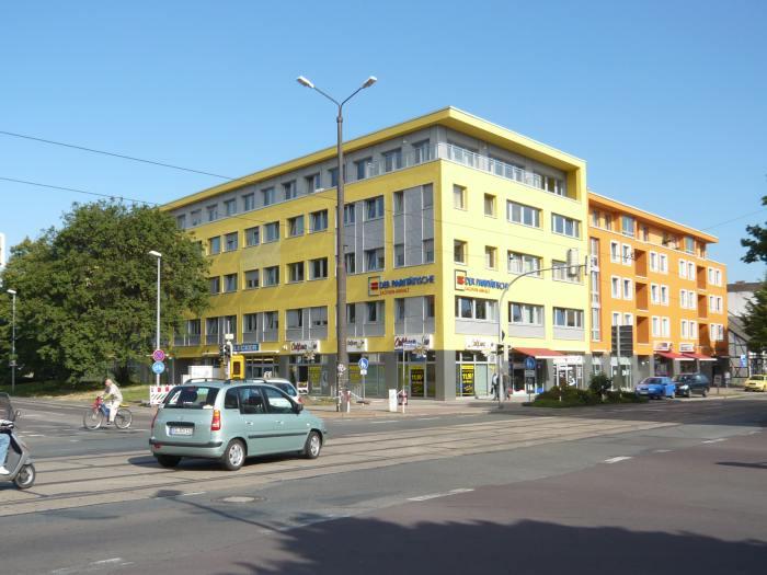 Der Paritätische Sachsen-Anhalt