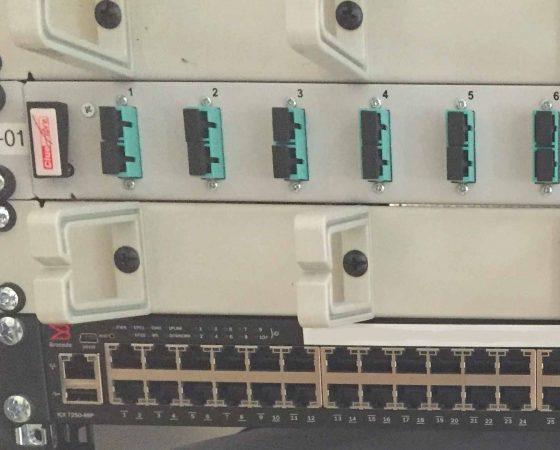 Kommunikations- und Netzwerktechnik
